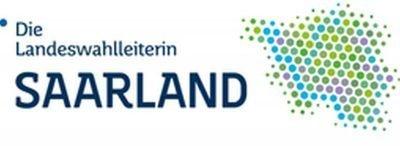 Logo Landeswahlleiterin